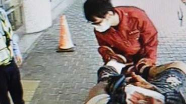 花蓮婦人清晨上街 突遭3惡狼電擊槍襲擊