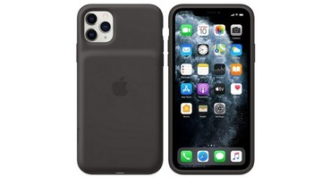iPhone 11 Pro 聰穎電池護殼開賣,售價4,290 元首次加入相機功能
