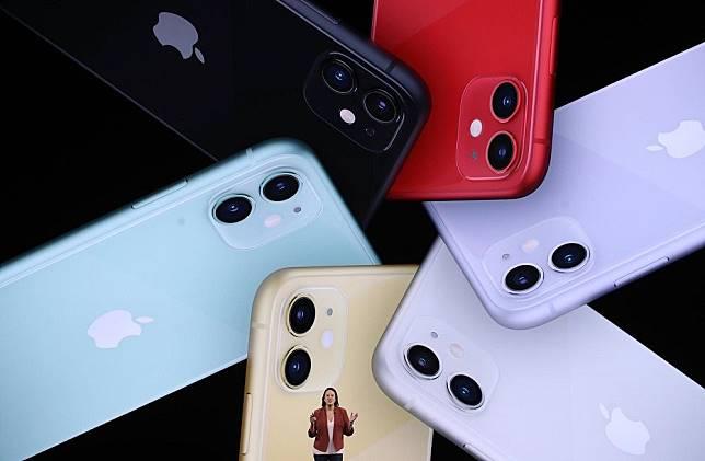 Apple Resmi Luncurkan iPhone 11, Ini Harga dan Spesifikasinya