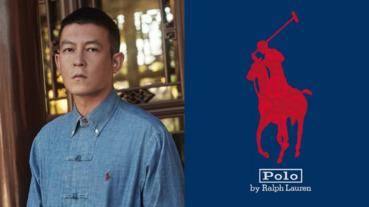 噴錢倒數!陳冠希推出「絲綢小馬」CLOT x Polo Ralph Lauren 最新合作,但聯名背後意義你懂嗎?