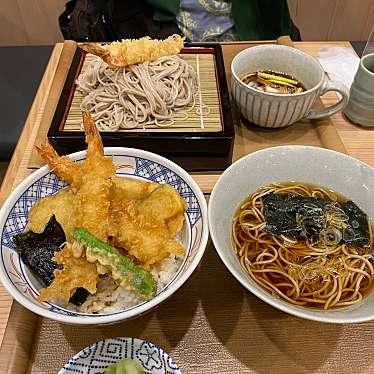 天丼 二八蕎麦 天寿庵 横濱本店のundefinedに実際訪問訪問したユーザーunknownさんが新しく投稿した新着口コミの写真