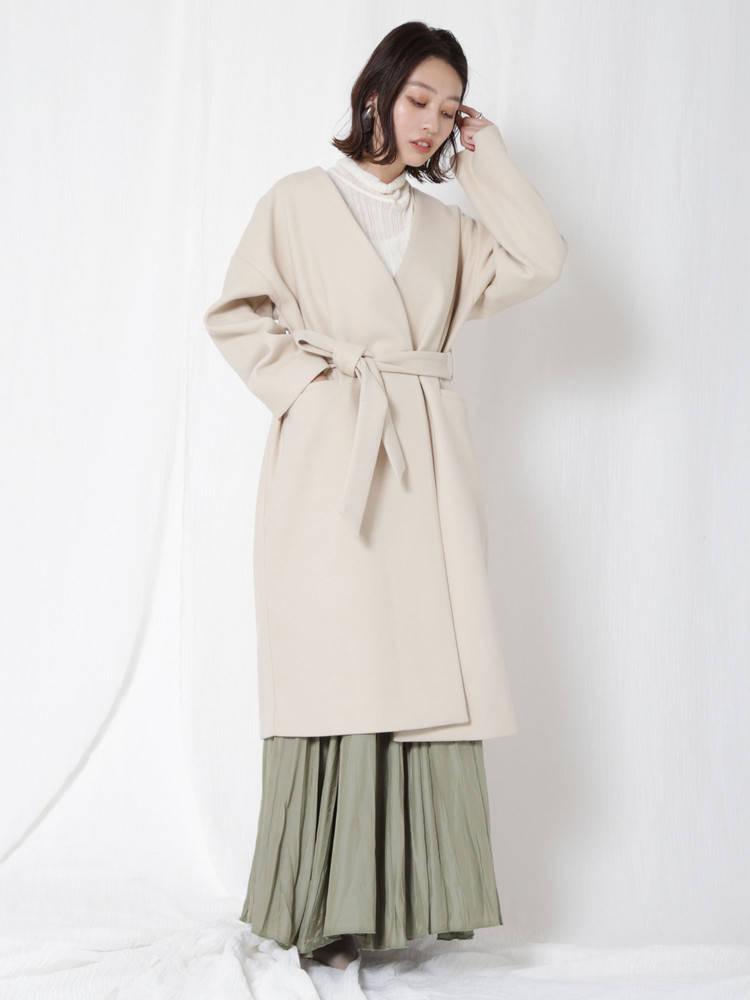 日本大衣品牌7