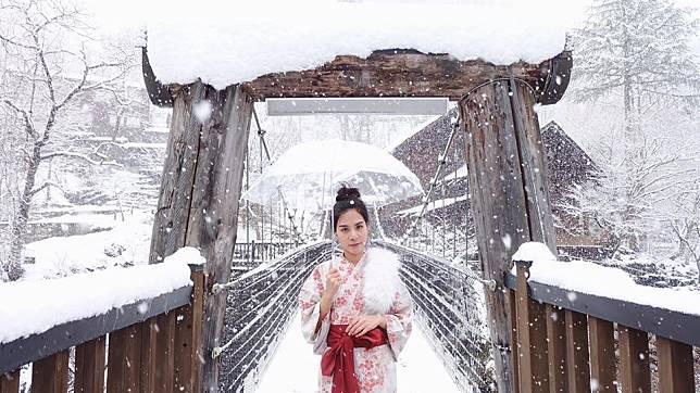 [รีวิว] Takaragawa Onsen แช่ออนเซ็นกลางหิมะ สุดฟิน ที่ญี่ปุ่น