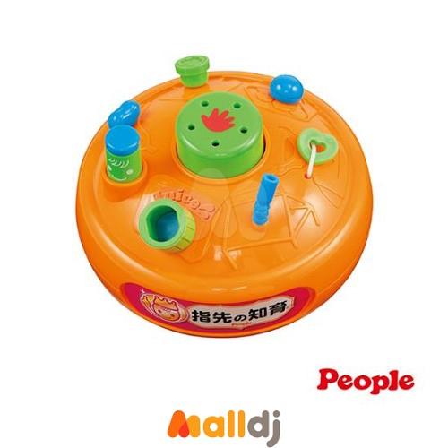 People 新趣味卡吱!手指運動玩具