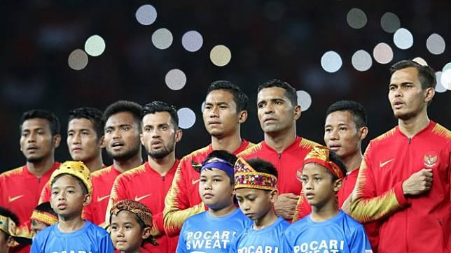 Indonesia vs Laos 3-0