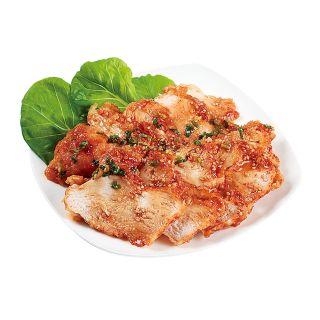 国産鶏ふっくらチキン南蛮 1パック