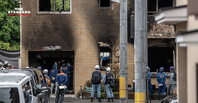 สรุปเหตุวางเพลิงสตูดิโอแอนิเมชันในเกียวโต เสียชีวิตอย่างน้อย 33 ราย นับเป็นอาชญากรรมร้ายแรงสุดในรอบทศวรรษ