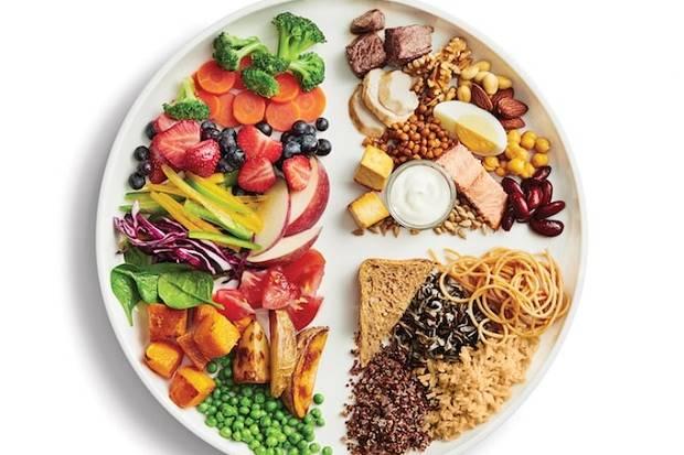 Trik Menjalani Diet Seimbang untuk Menjaga Berat Badan