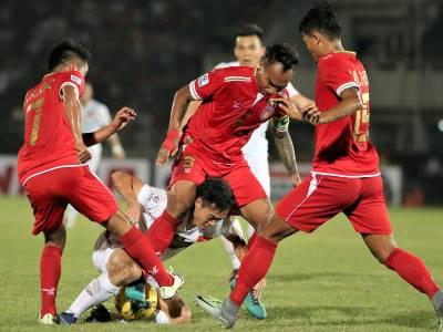 Tuyển Việt Nam vẫn có thể bị loại sau 2 chiến thắng tại AFF Cup 2018