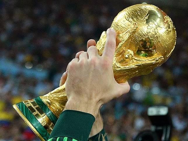 Indonesia Menuju Piala Dunia 2034