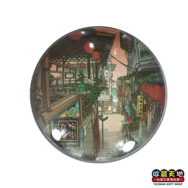 ◆強力磁鐵,可貼於冰箱、居家、店面等n◆防水耐摔,塗層保護不易掉色
