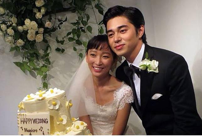 山田 孝之 結婚