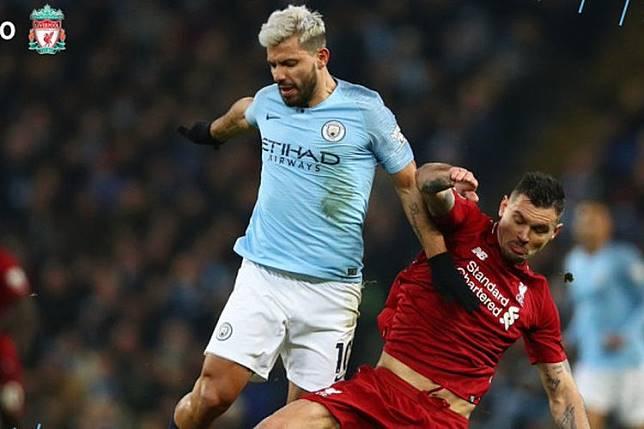 Delapan Laga Krusial, Man City atau Liverpool yang Juara Liga Inggris?