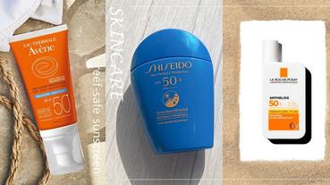 PTT、Dcard好評「海洋友善防曬」推薦!防禦肌膚同時保護海洋,守護珊瑚乾淨家園