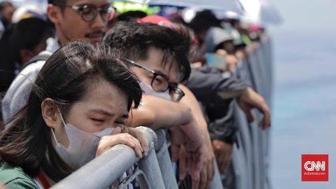 Korban Lion Air yang Tak Ada di Manifest Bisa Dapat Santunan