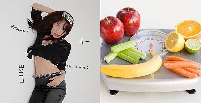 七天就能瘦5公斤!不挨餓不復胖,GM瘦身餐今天就來試試看
