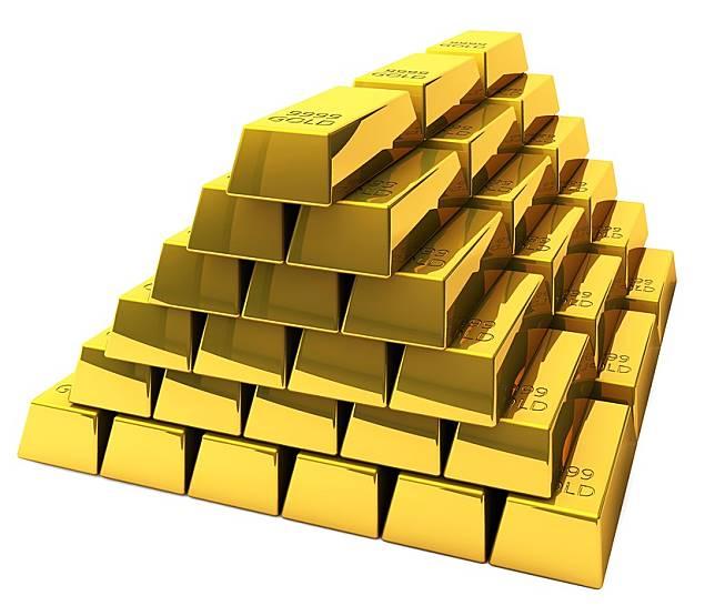 還在注意股市? 今年是「黃金」年代!