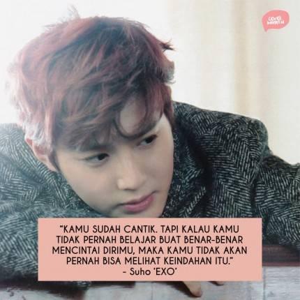 k pop quotes kpop exo