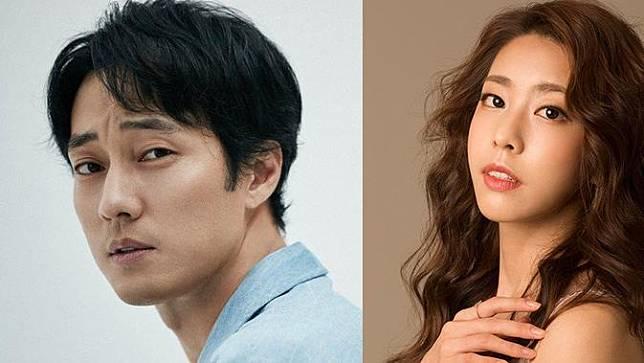 So Ji Sub - Jo Eun Jung