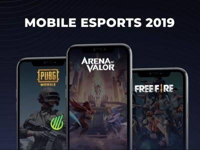 Inilah 5 Game Esports Mobile Paling Populer Selama Tahun 2019 Lalu