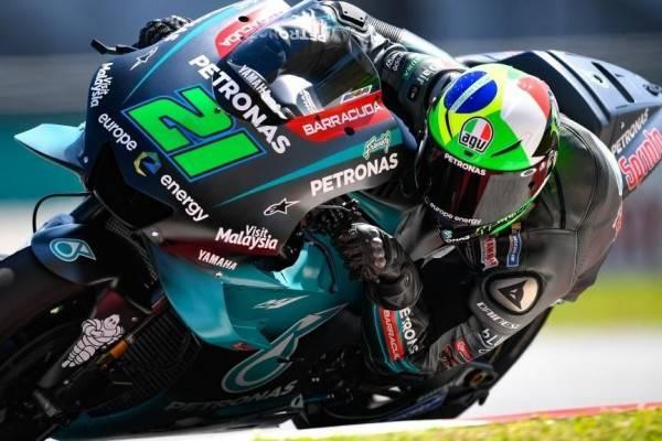 Max Biaggi: Valentino Rossi Sedang dalam Masalah