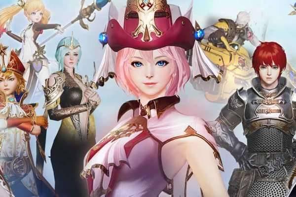 5 Game Mobile Rilisan Mei 2019 yang Keseruannya Sudah Teruji