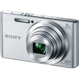 [SONY]デジタルカメラ+メモリーセット