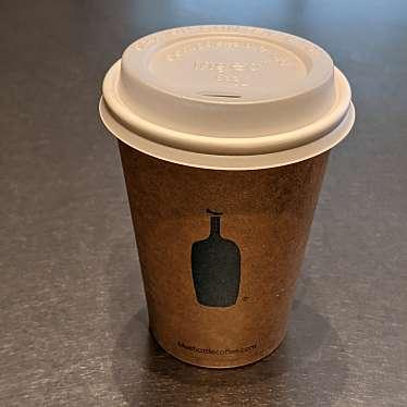 ブルーボトルコーヒー 竹芝カフェのundefinedに実際訪問訪問したユーザーunknownさんが新しく投稿した新着口コミの写真