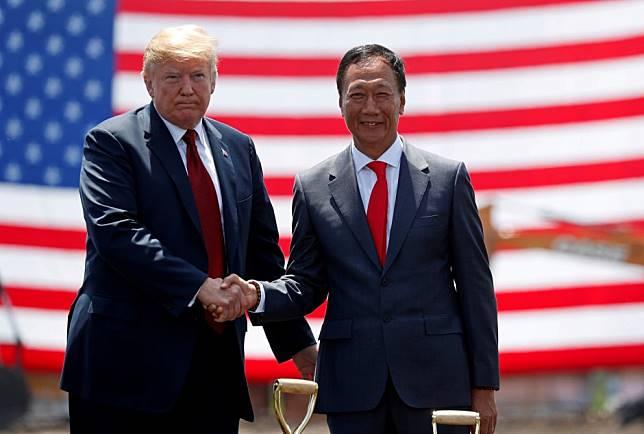'He's not Taiwan's Trump': Beijing adviser writes off Foxconn boss Terry Gou as future president