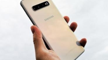 完整走過十年的旗艦智慧型手機領導品牌!SAMSUNG Galaxy S10+ 外觀、實拍、效能全實測