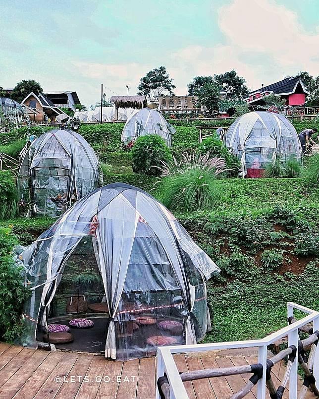 1001 Tempat Wisata Keluarga Di Bandung Murah Paling Hits