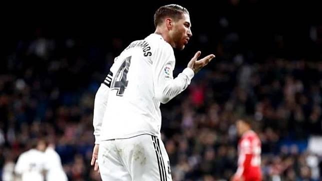 Bek Madrid Ingin Sergio Ramos dan Perez Rujuk