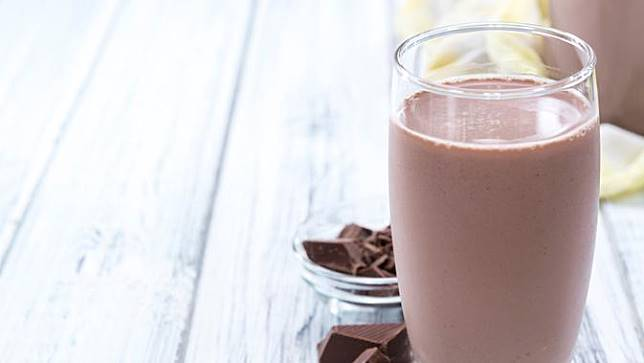 20150729-Selain Kopi, 6 Makanan dan Minuman Ini Dapat Mengusir Rasa Ngantuk Saat Kerja-Cokelat Susu
