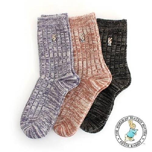 超值冬日保暖襪子毛帽手套圍巾,看更多請#PAW_WARM - ✔ 兔羊毛加厚保暖造型襪,多款圖案可選 ✔ 觸感超柔軟,襪口彈性伸縮 ✔ 溫暖好穿不鬆脫、不咬腳 ✔ 配色可愛繽紛多變,造型好搭配 ✔ 冷
