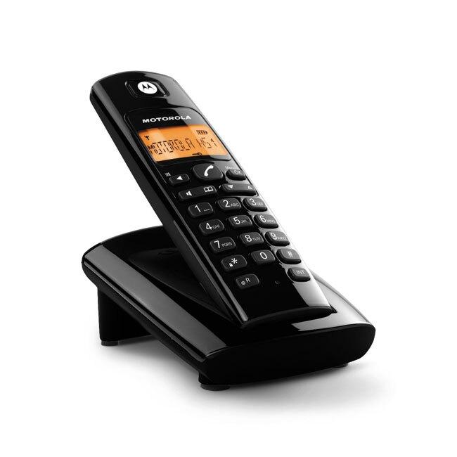 【D101O】Motorola DECT數位無線電話D101O。手機與通訊人氣店家福利品通訊家電館的首頁有最棒的商品。快到日本NO.1的Rakuten樂天市場的安全環境中盡情網路購物,使用樂天信用卡選