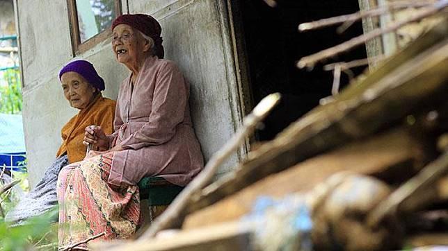 Ilustrasi kemiskinan. Dok. TEMPO/Aditya Herlambang Putra