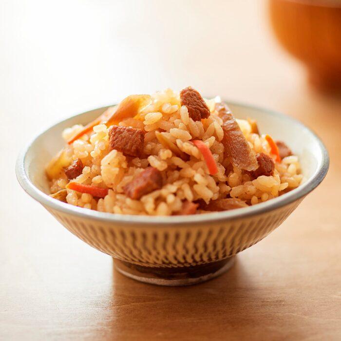 北九州風味雞肉炊飯料