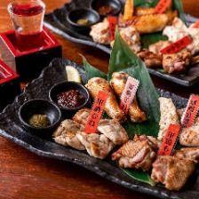 実際訪問したユーザーが直接撮影して投稿した新宿鶏料理とさか 新宿本店の写真
