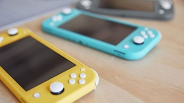 Switch出新色!價格更便宜!任天堂推出「Nintendo Switch LITE」必敗重點公開