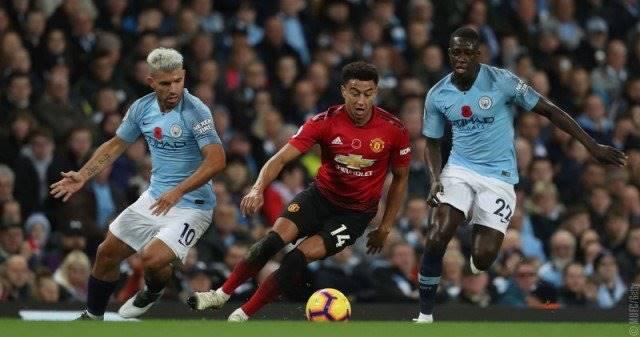 Man United Diprediksi Bakal Kalah Telak dari Man City