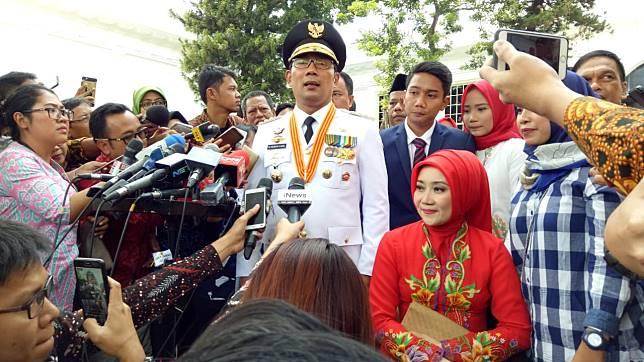 7 Janji Manis Ridwan Kamil yang Harus Ditagih Warga Jabar da8eef7725