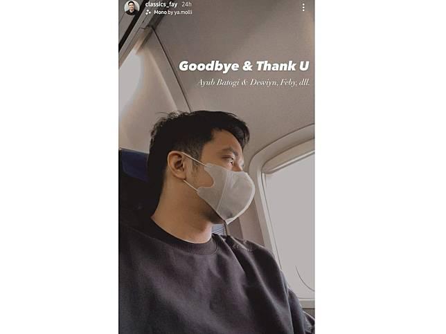 Ucapan Selamat Tinggal Youtuber Korban Sriwijaya Air Tagar Id Line Today
