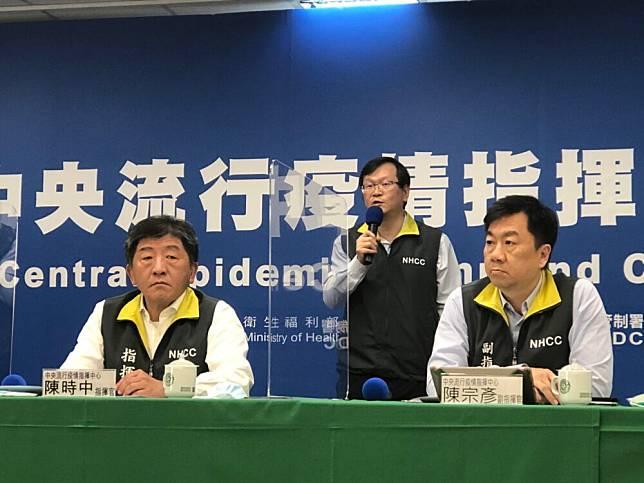 振奮!台灣連續50天無本土個案  427人解隔離、住院人數僅剩個位數
