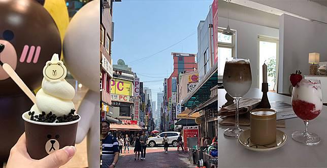 釜山美食吃不完!南浦洞&西面商圈,錯過會對不起自己的美味