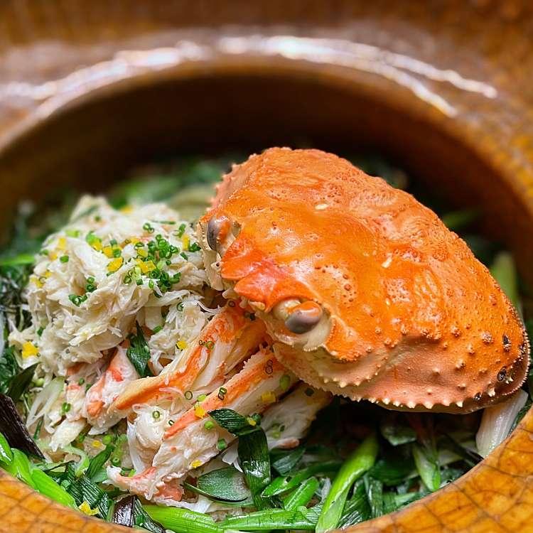YoshimuraKeiさんが投稿した赤坂和食・日本料理(一般)のお店赤坂おぎ乃/おぎ乃の写真