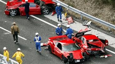 行人、駕駛都該看!網友熱議最討厭的開車行為