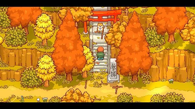 Pengembang game Indie tengah kembangkan Game Simulasi pedesaan Jepang Layaknya Harvest Moon!