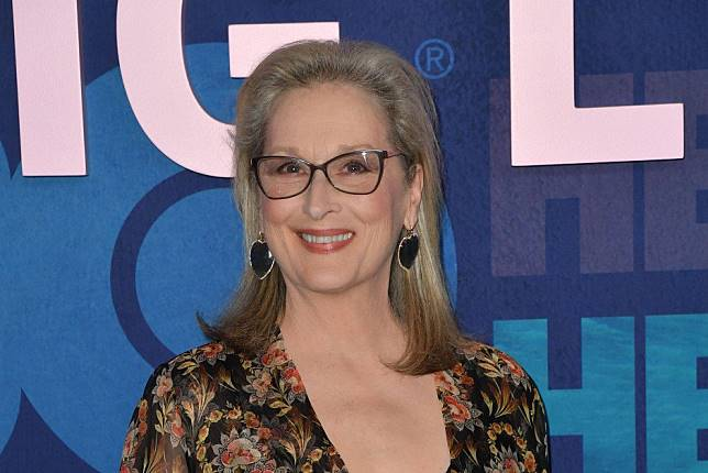 Big Little Lies: Why Meryl Streep didn't even need a script