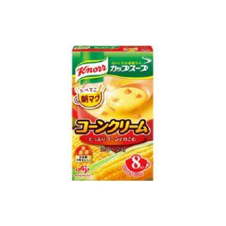 カップスープ(コーンクリーム)