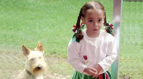 Anak Hilang yang Ditemukan Tewas di Rumahnya Sendiri